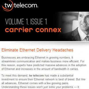 Eliminate Ethernet Delivery Headaches